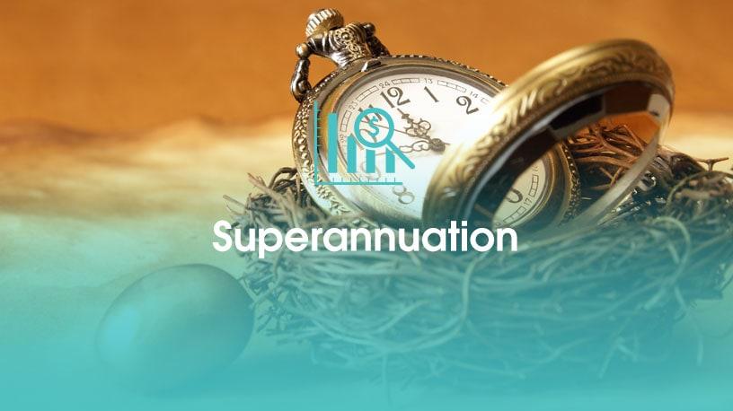 Superannuation